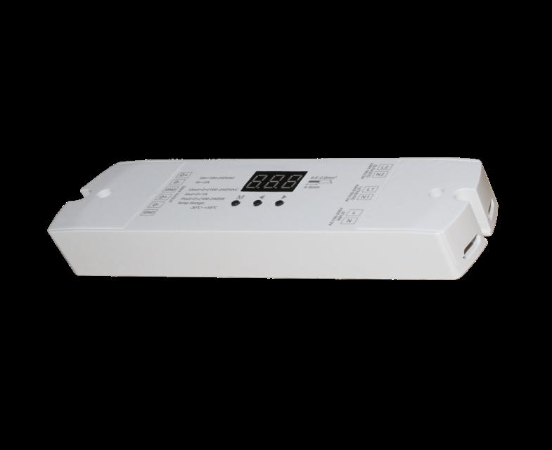 CONTROLADOR DMX 512 SPI 5-24V