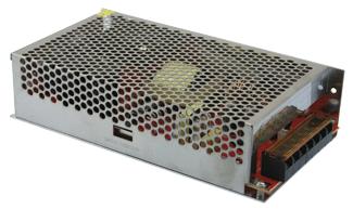 FUENTE ALIMENTACION IP20 60W-12VDC-5A