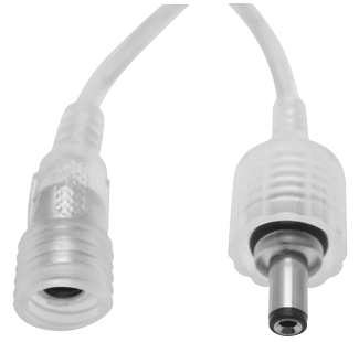 CONECTOR TIRA LED IP68 15CM