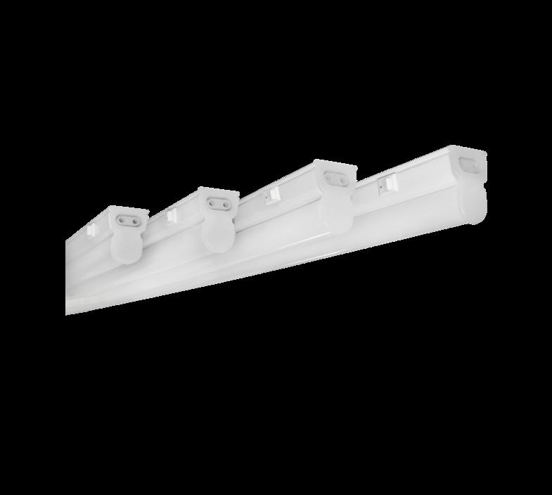 SLIMLINE LED AVANT 18W 830 120CM