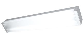 APLIQ BOXLINE 230V 2X14W T5 C/TUBO 840