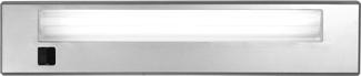 APLIQ MINILINE 8W C/TUB TRIFO 840 BLANCO