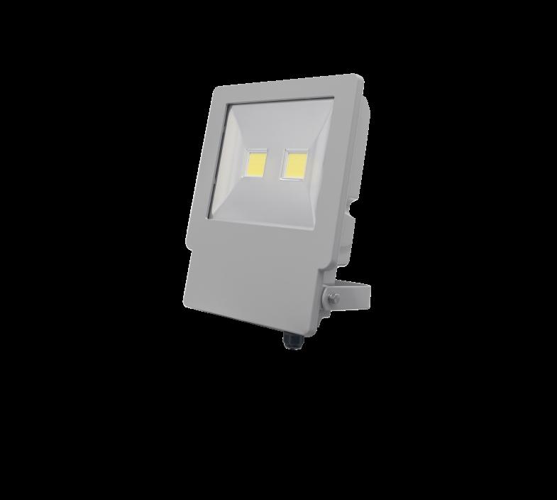ENERGY AVANT 8 100W 850 IP65 GRIS 7040 C/PROT
