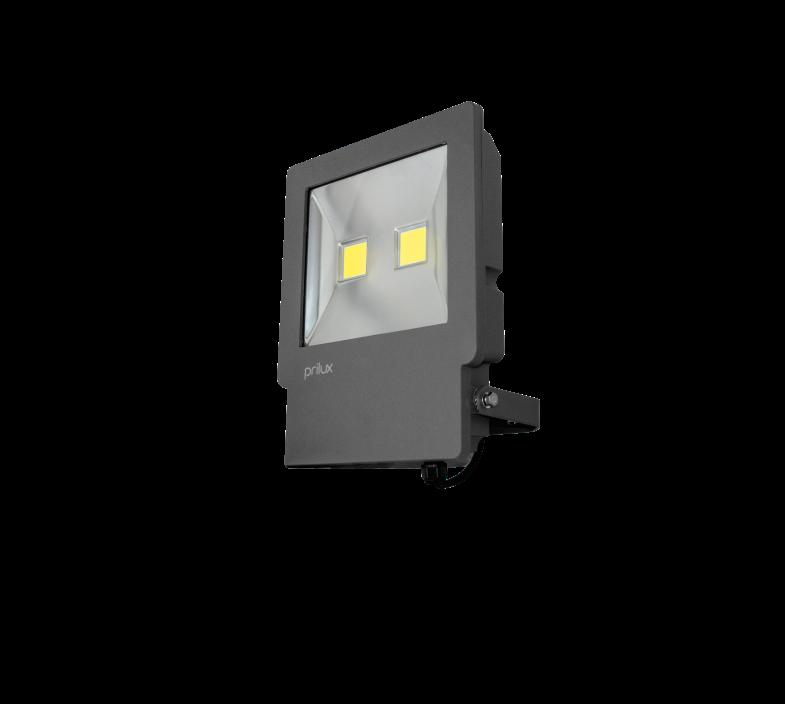 ENERGY AVANT 9 150W 850 IP65 GRIS 7040 C/PROT