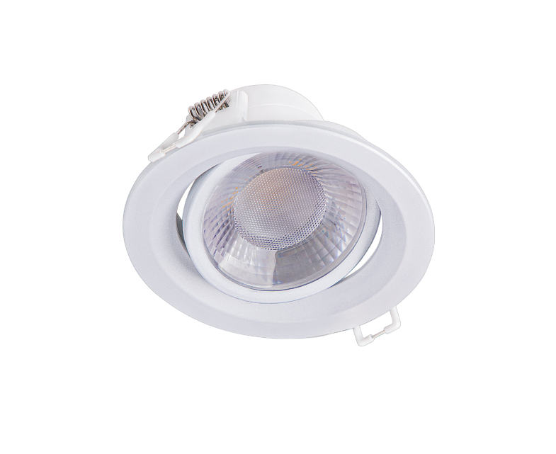 NORBA 20W BLANCO IP20 830 140MM 230V