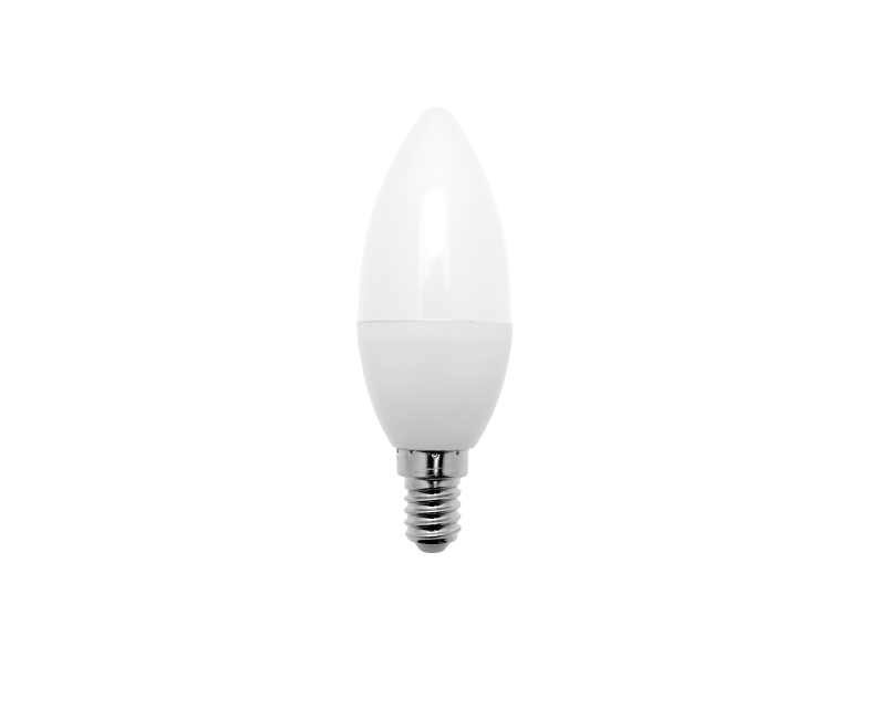 ESSENSE FLAME BASIC LED 5W 850 E14