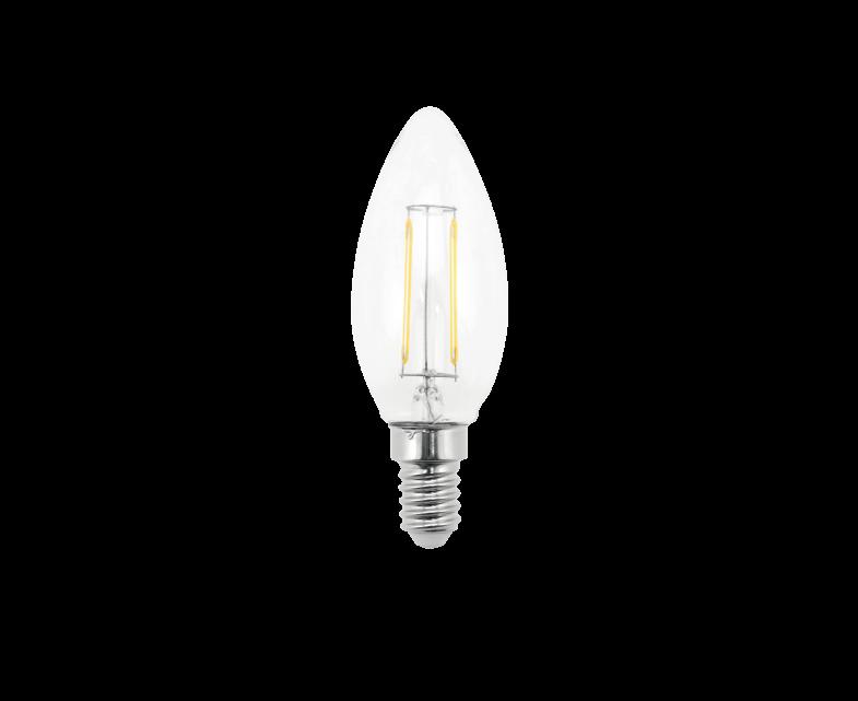 FISENSE FLAME SMART 2,5W 827 E14