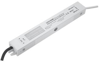 DRIVER ICON PAR56 LED 36W IP65