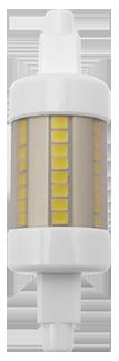 SPOTLINE LED 360 NOVA 6W R7S 830
