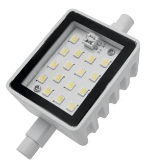 SPOTLINE SMART 6W 830 R7S 78MM