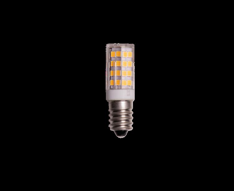 TUBULAR MINI SMART LED 3,3W 830 E14 230V