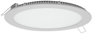 EMPOTRABLE BRENO II 12W 100-240V 840