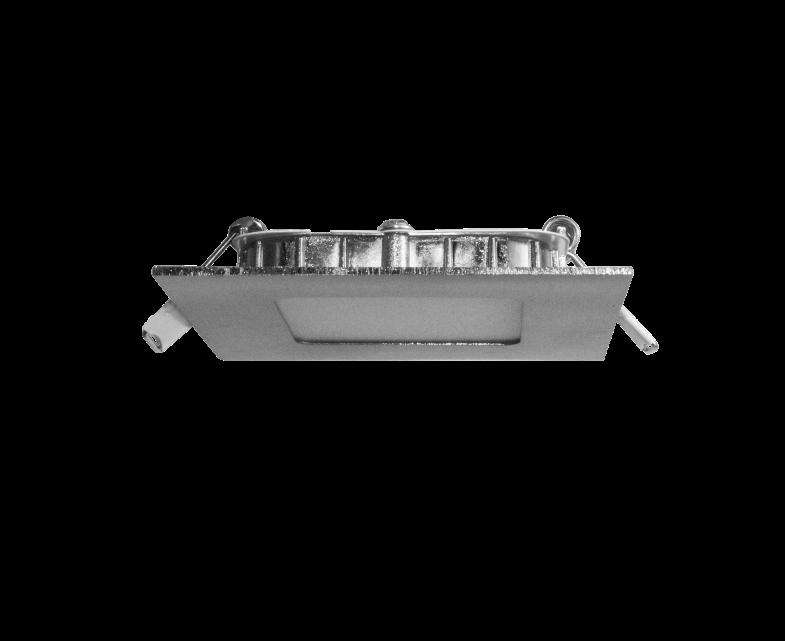 EMPO. BRENO II NIQUEL 18W 100-240V 840