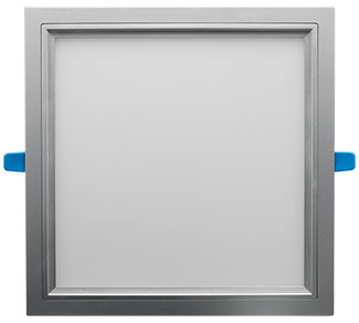 KENTAU SQ 9W 840 AC180-250V GR 9006