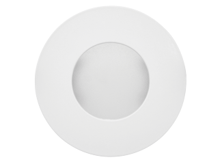 DL IP65 CIRCLE BLANCO
