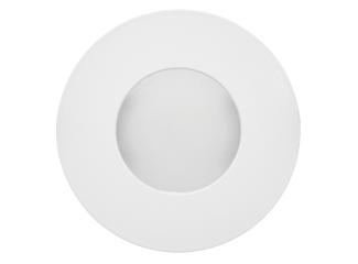 DL IP65 CIRCLE BLANCO