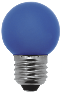 ESSENSE BALL BASIC AZUL 1,5W E27 230V