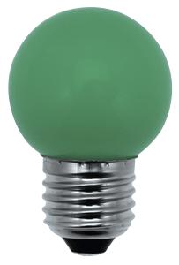 ESSENSE BALL BASIC VERDE 1,5W E27 230V