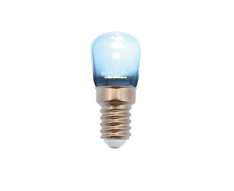 PEBETERO LED CW 2W E14 IP44 230V