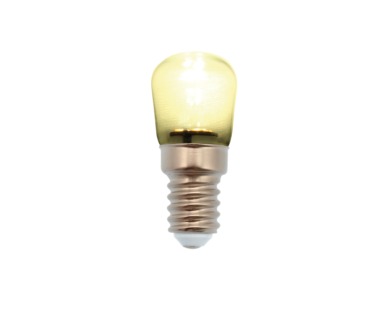 PEBETERO LED WW 2W E14 IP44 230V