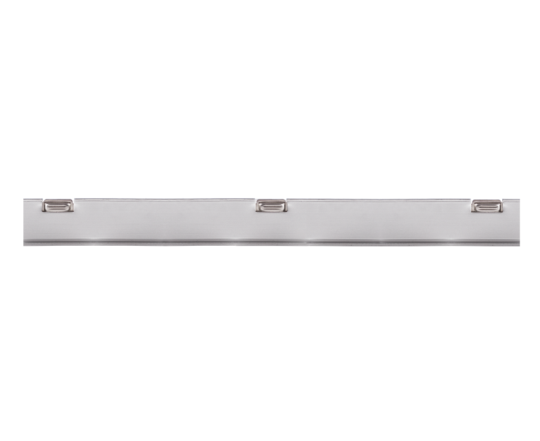 CANALETA ALUMINIO FLEXILIGHT LED NEON 1M
