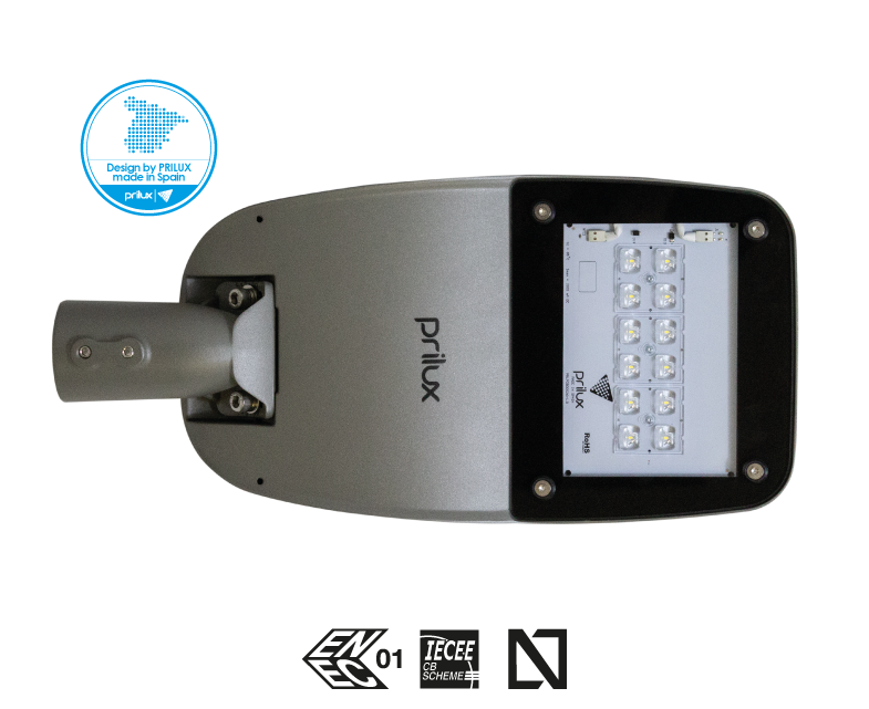 AVATAR 12LED 24W 740 VA0P 5N CMR