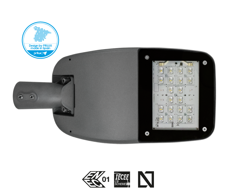 AVATAR 20LED 60W 740 VA0P 1-10V