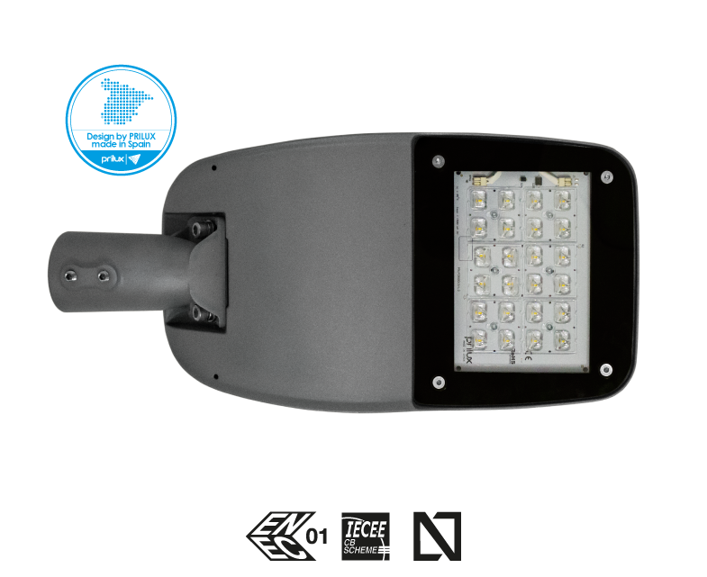 AVATAR 24LED 48W 740 VA0P 1-10V