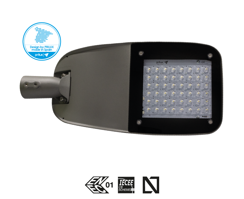 AVATAR L 48LED 128W 740 VA0P 5N CMR