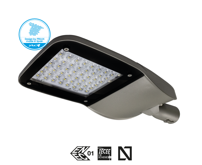 AVATAR L 48LED 96W 740 VA0P 5N CMR