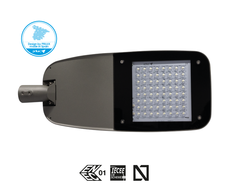 AVATAR XL 64LED 96W 740 VA0P 5N CMR