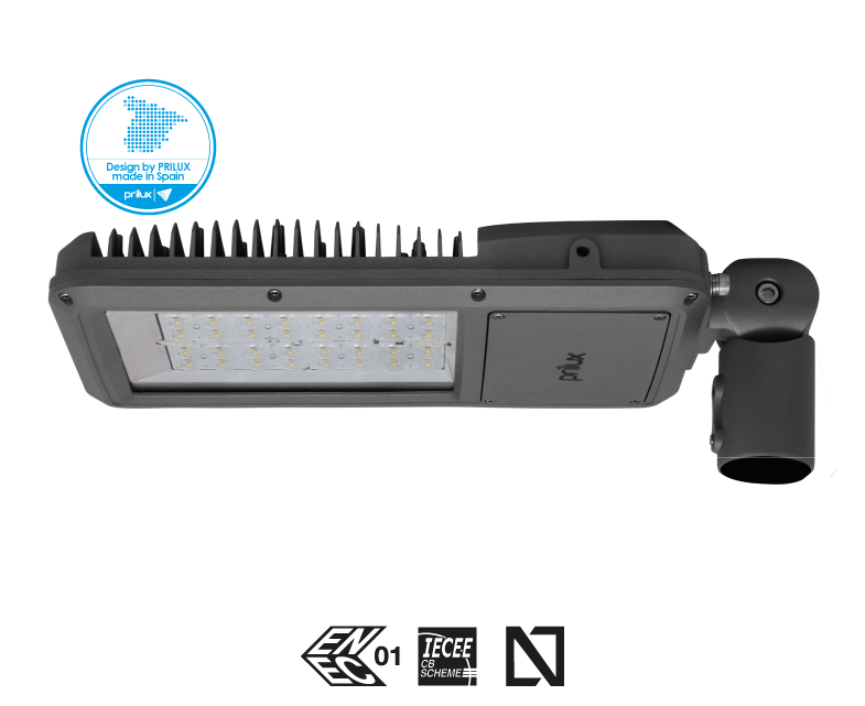 EGEA ROAD 32LED 48W/49WT 740 VA0P 5N CMR