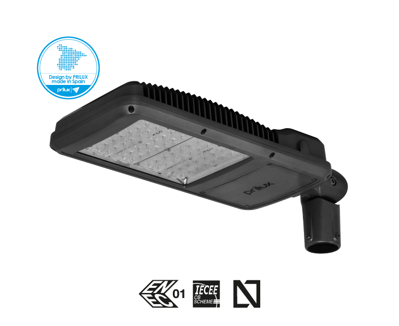 EGEA XL ROAD 64LED 128W 740 VA90P