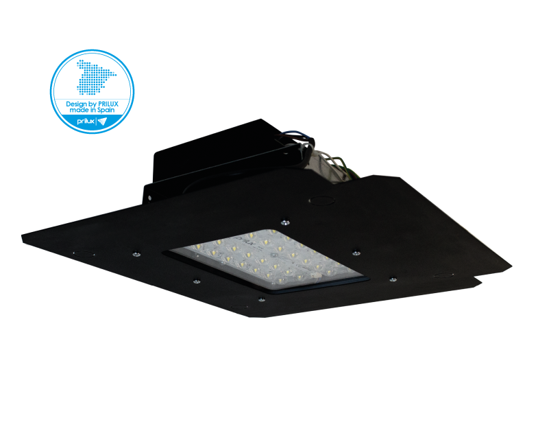 GRUPO OPTICO 32LED 48W 740 VA0P 1-10V