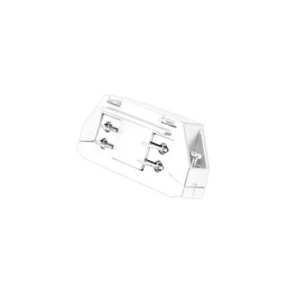 CONECTOR LINEAL INT BLANCO CARRIL ELECTR