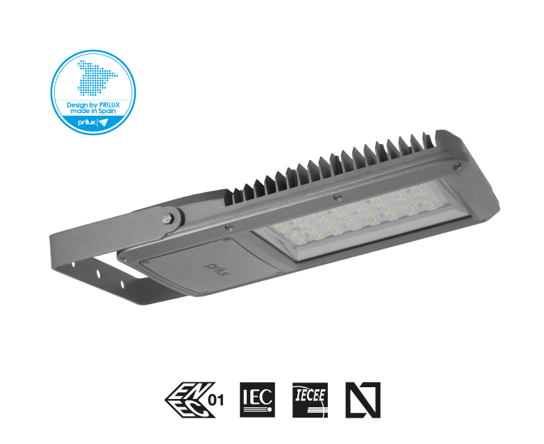 EGEA PLAY 12LED 24W 740 VA0P 1-10V