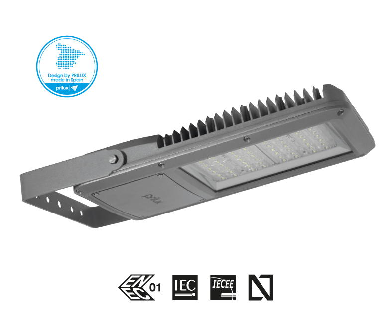 EGEA XL PLAY 64LED 128W 740 VA90P DA CMR