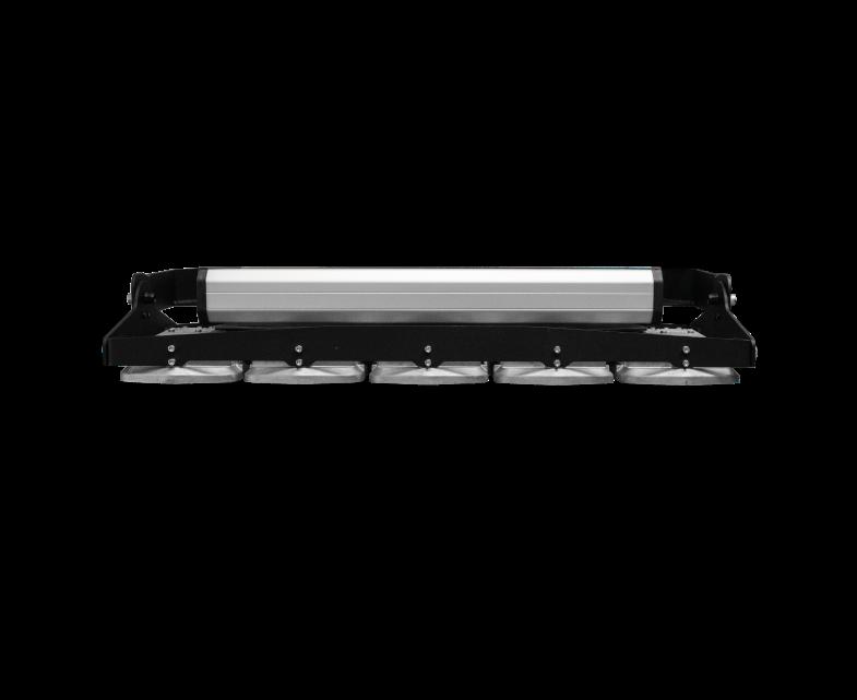 HEXAGON PLAY 600 LED 750W 840 55º DALI
