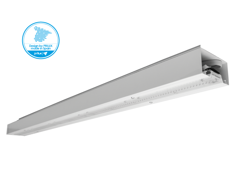 MAGNUM LED ELITE PRO 2X1500 52W 840 INT