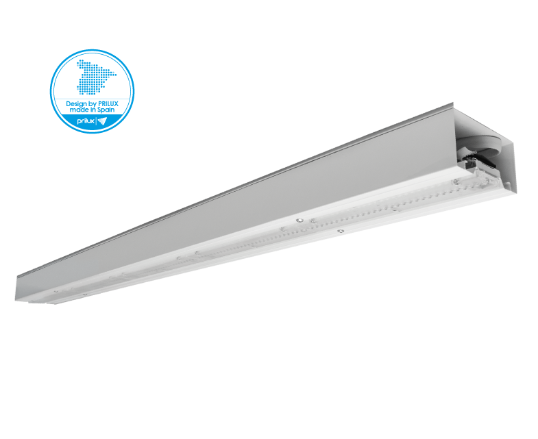 MAGNUM LED ELITE PRO 2X1500 36W 840 INT