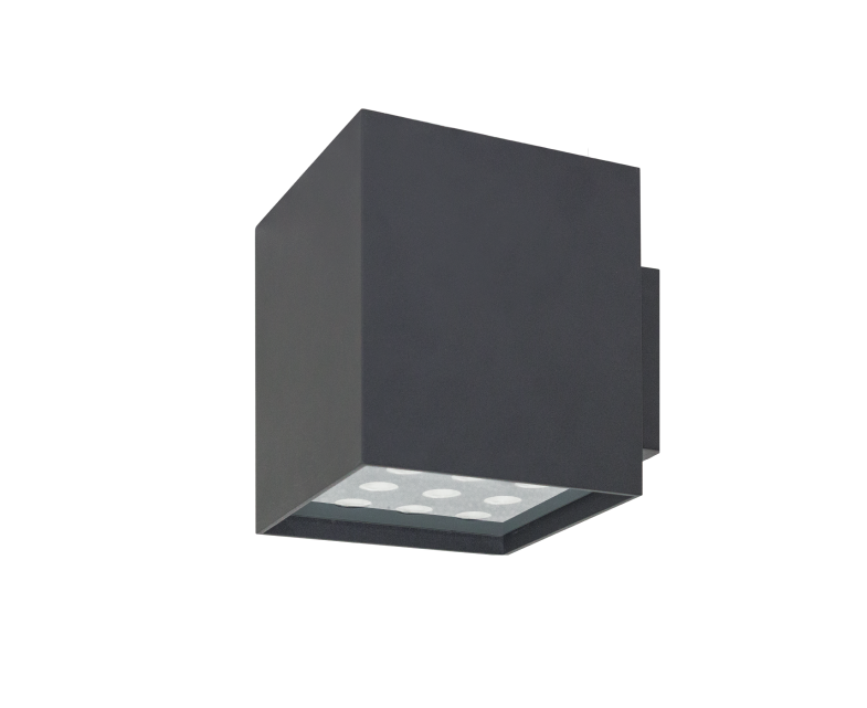 NIZA 20W 840 RAL 7010 IP65