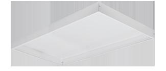 PANTALLA SILENT LED 30X120 36W 840