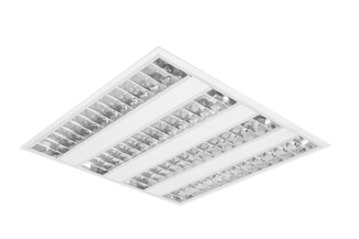 SILENT VI LED 4X30W 400MA 830 600X1200MM