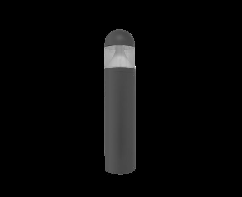 ZEREUS LED 25W 80CM 730 IP65 RAL 7010