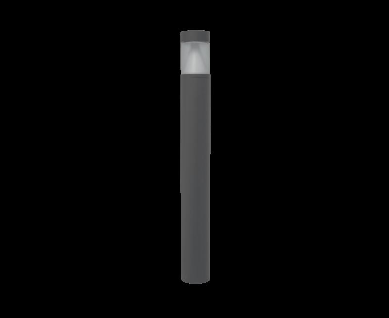 ZEREUS LED 12W 100CM 730 IP65 RAL 7010