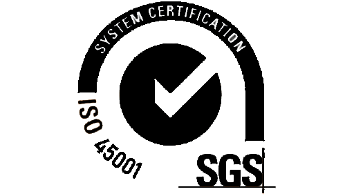 SGS ISO45001